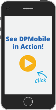 Mobile app for nonprofits - play video | DonorPerfect: Nonprofit growth platform