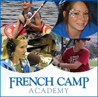 Nonprofit Pledge Fundraising Growth Story: French Camp Academy
