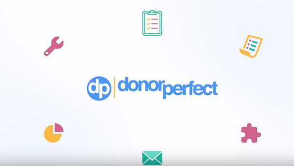 DPConnect: Fundraising Apps Video