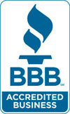 Trusted by Better Business Bureau