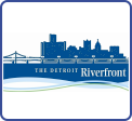 Example Online Donor Form: Detroit Riverfront Conservancy