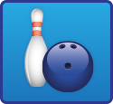 Bowling Event - Fundraising Event Form Template