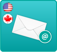United States & Canada Donation Mailing List - Online Giving Page/Form Template