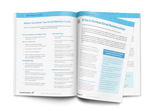 Fundraising Fundamentals: Email Success for Nonprofits