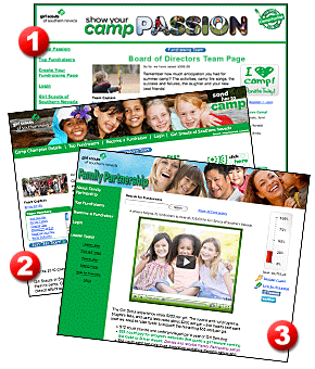 Girls Scout Case Study - Nonprofit Succeeds with DonorPerfect
