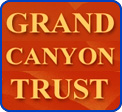 Example Online Donor Form: Grand Canyon Trust