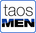 Example Online Donor Form: Taos Men