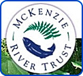 Example Online Donor Form: McKenzie River Trust