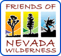 Example Online Donor Form: Friends of Nevada Wilderness