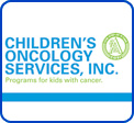 Example Online Donor Form: Children's Oncology