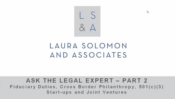 Free expert video now to learn about common legal issues