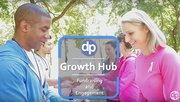 DonorPerfect Fundraising Growth Tracks Overview Video
