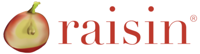 Raisin Crowdfunding Logo