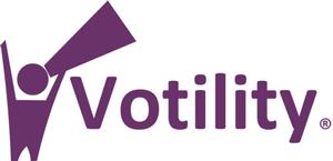 Votility Grassroots Advocacy Logo