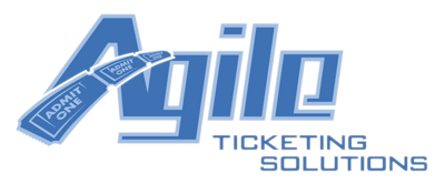 Agile Ticketing DonorPerfect Partnership Logo