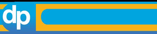 DPText Logo