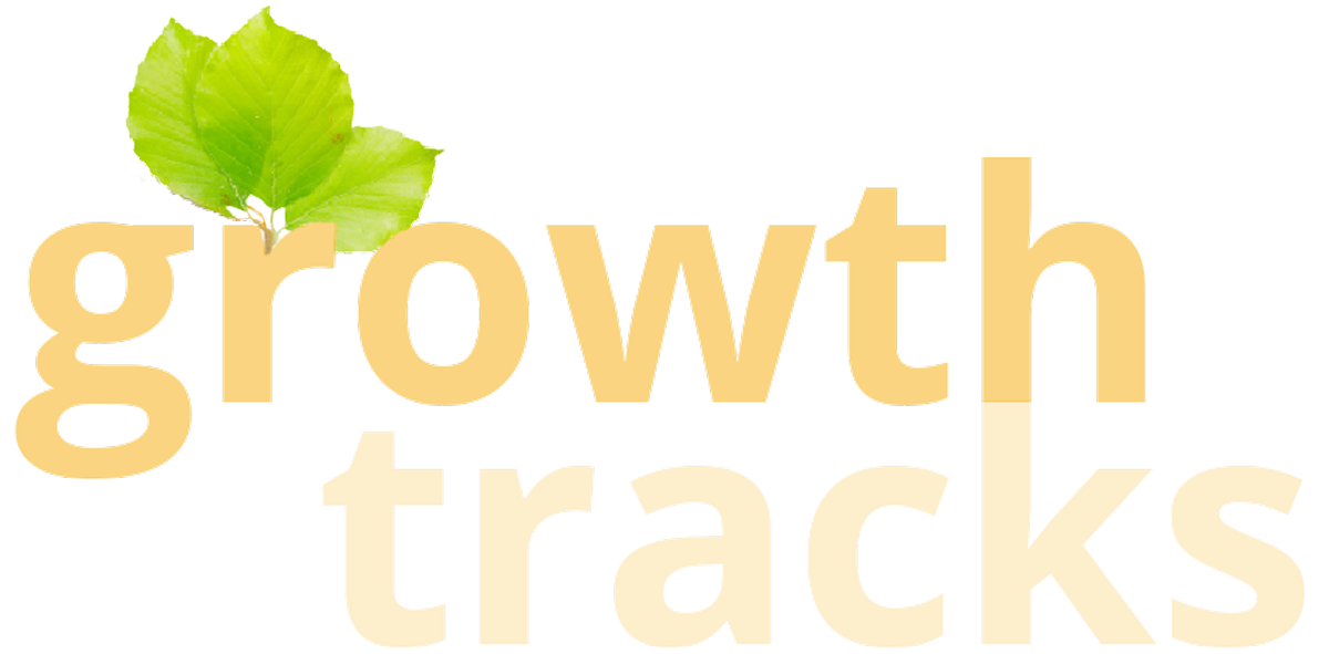 Growth Tracks Logo