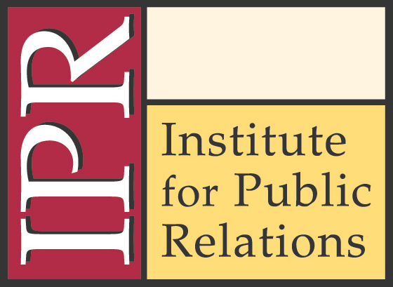 Institute for public relations logo
