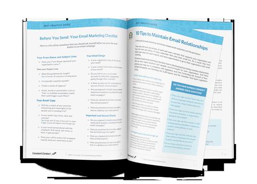 Fundraising Fundamentals: Email Success for Nonprofits