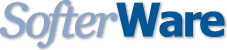 SofterWare Inc. Logo