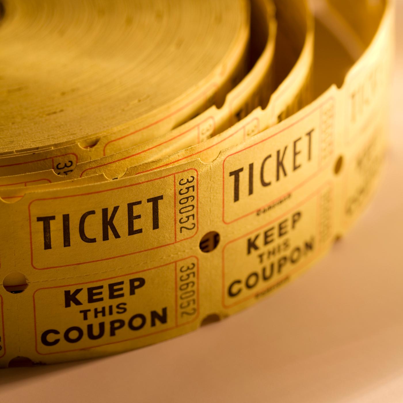 Museum Tickets