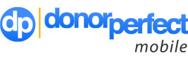 DonorPerfect Mobile Fundraising App
