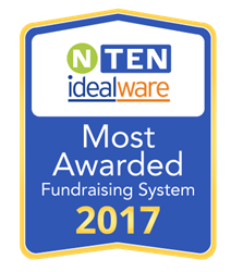 Nten Idealware 2017 Award