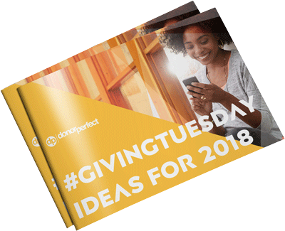 #GivingTuesday: The Essential Get-Set Guide