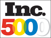 Inc 5000 - Fastest-Growing Private Companies