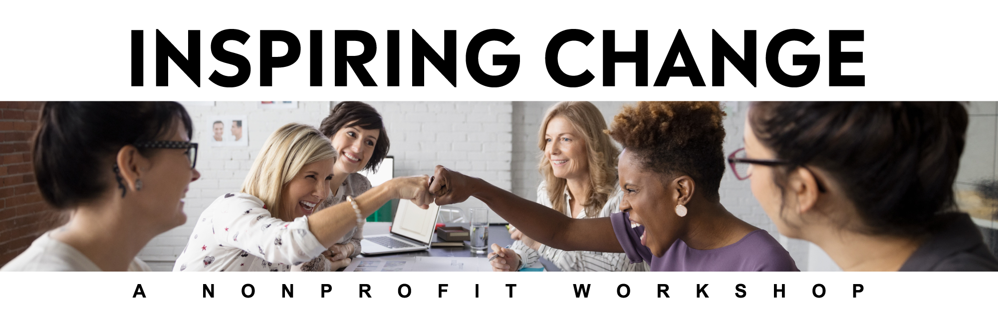 Inspiring Change Workshop