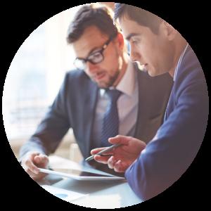 Client Services Advisory Services