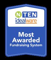 Nten Idealware Award