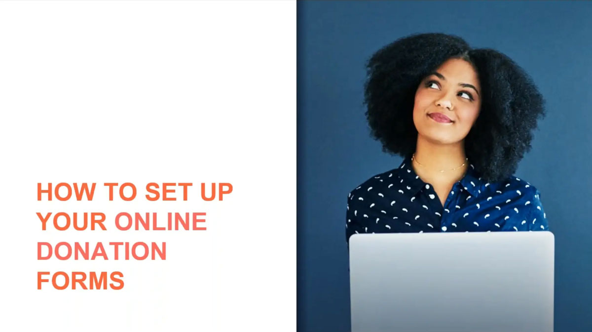 online forms webinar