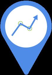 Navigation pin