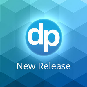 DP Release Announcement: Instantly Find the Data and Reports You Need