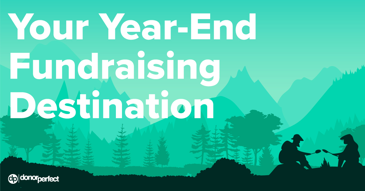 Your Year-End Fundraising Destination