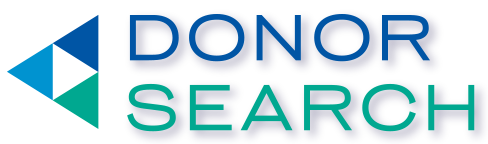 DonorSearch Major Gift Screening Logo