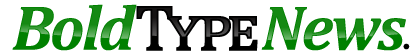 Boldtypenews logo