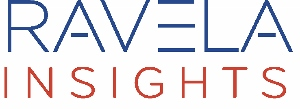 Ravela Logo