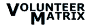 Volunteer Matrix Logo