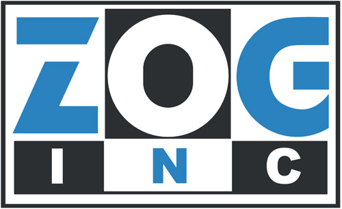 Zog Inc Nonprofit IT Support Services Logo
