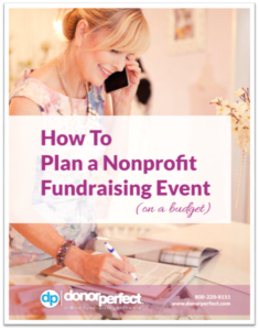 How to Plan a Fundraising Event on a Budget