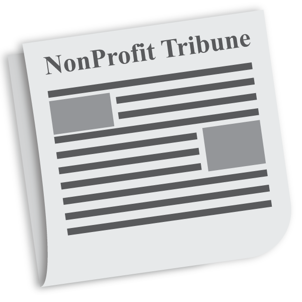DonorPerfect NonProfit News category icon