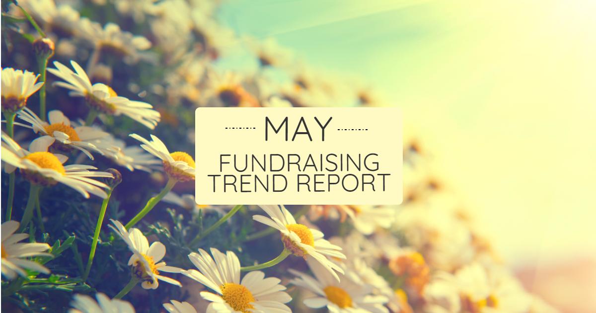 fundraising trend