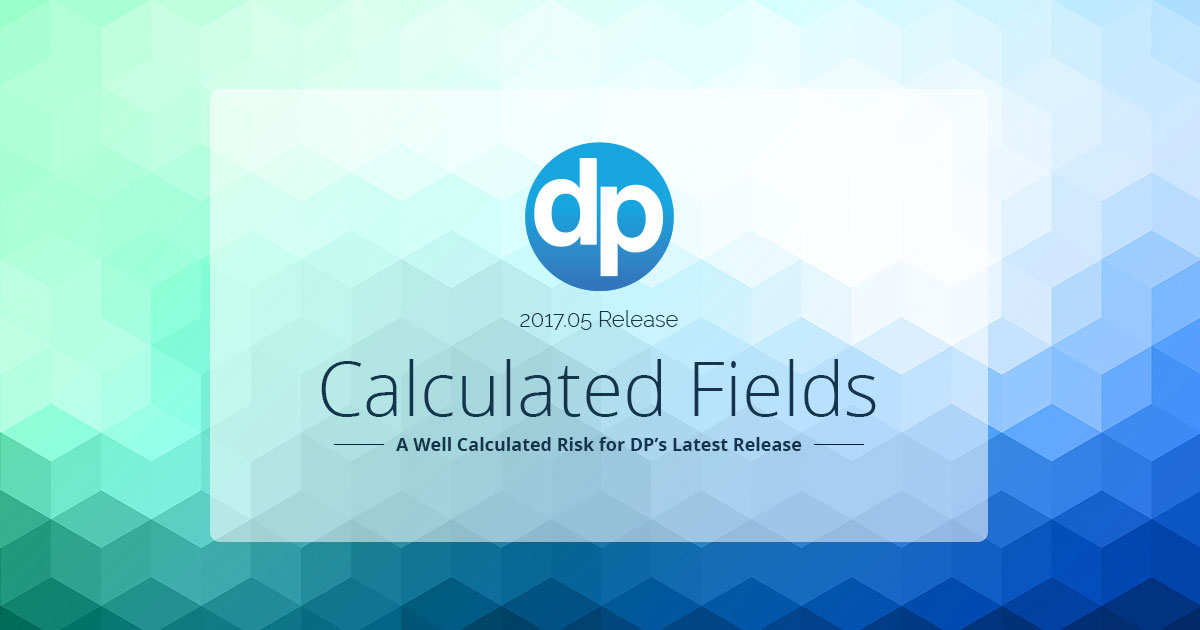 We've improved how DonorPefect's Calculated Fields automatically update and store key information for display, filtering, and reporting.