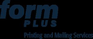Form Plus Logo