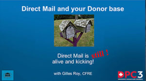 Direct Mail is Still Alive