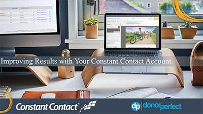 Constant Contact Best Practices