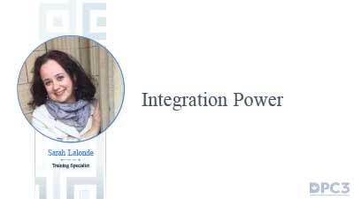 integration Power